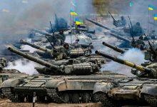 Photo of Ukrayna, Kırım Harekatı'na Hazırlanıyor