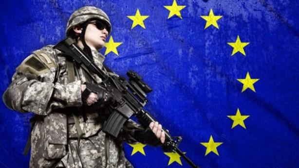 """ABD Medyası Analiz: """"Bir Avrupa Ordusu Başarısız Olmaya Mahkum! Neden mi?"""" - M5 Dergi"""