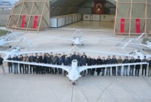 Photo of Geçmişten Geleceğe Türkiye'nin İnsansız Hava Araçları Mücadelesi