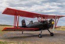 Photo of Kara Havacılığı ve Sabit Kanatlı Hava Araçları