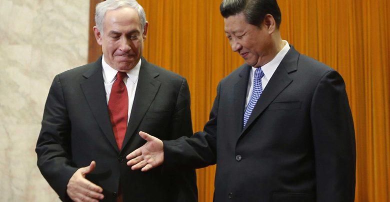 İsrail-Çin Güvenlik İlişkileri - M5 Dergi