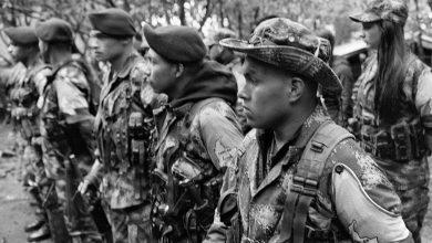 Photo of Kolombiya Devrimci Silahlı Güçleri (FARC)